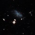 Dwarf galaxy Pisces B