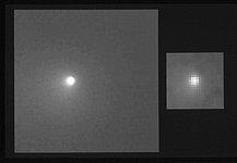 Comet Levy