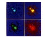 NASA/ESA Hubble Space Telescope colour Images of Gravitational Lenses