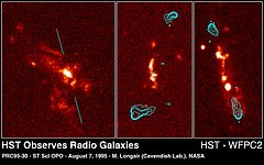 Radio Galaxies