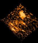 Gravitationally Lensed Image of Highest Redshift Galaxy