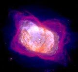 Planetary Nebula NGC 7027