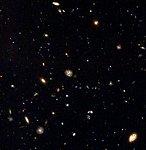 Hubble Deep Field South Unveils Myriad Galaxies