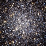 The crowded heart of the Hercules globular cluster