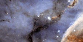 Return to the Carina Nebula