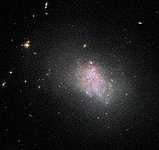 Violent star formation episodes in dwarf galaxies