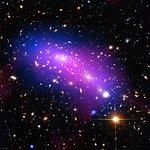 A cosmic kaleidoscope
