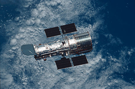 Restoring Hubble to health
