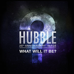 Media advisory: Brand-new Hubble 20th anniversary image to be revealed this Friday