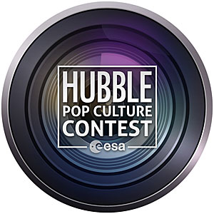 Join in the Hubble Pop Culture Contest!
