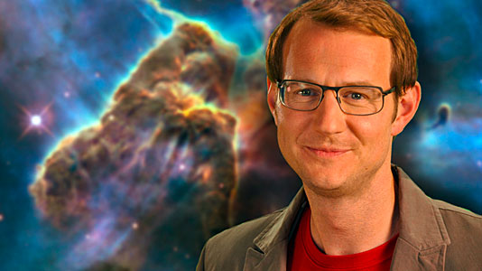 New Hubble TV series: Mission Universum