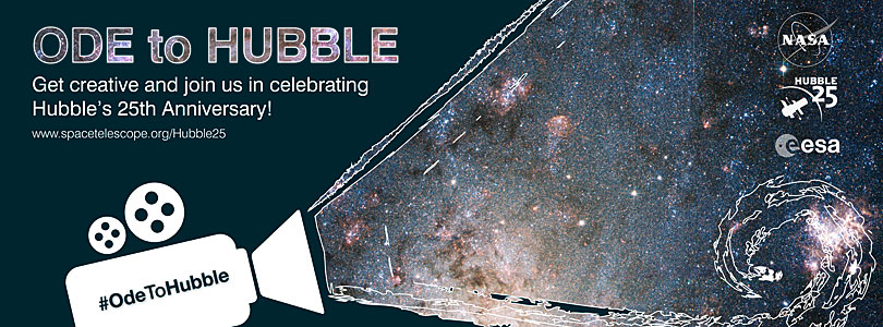 Ode to Hubble