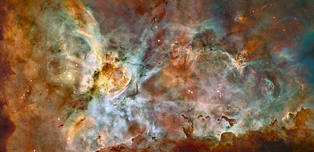 Star birth in the extreme