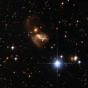 IRAS 21101+5810