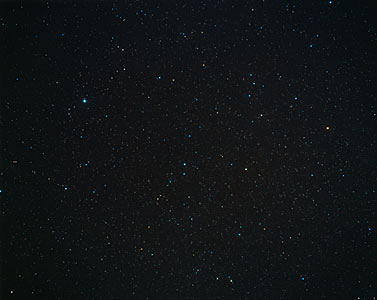 A wide-field view of Piscis Austrinus, Aquarius and Capricornus (ground-based image)