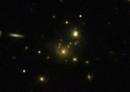 Radio galaxy 3C 356
