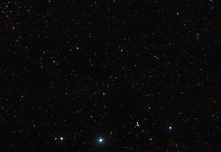 Ground-based view of LEDA 36252