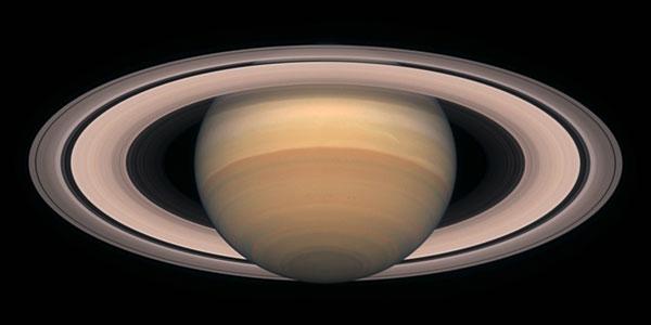 Saturn on November 2000