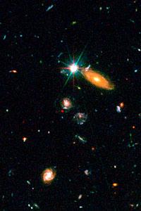 SN2002dd in the HDF North - 2002
