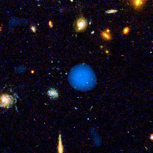 Hubble+Chandra: Object #3 53.057987-27.833524