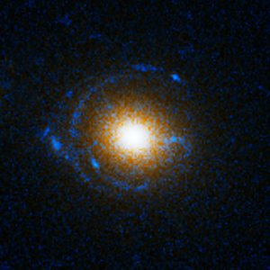 Einstein Ring Gravitational Lens: SDSS J163028.15+452036.2