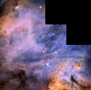 N 180B in the Large Magellanic Cloud