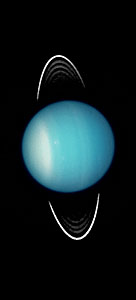 Uranus 2003