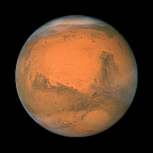 Mars: Closest Approach 2007