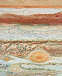 Jupiter - 15 May 2008