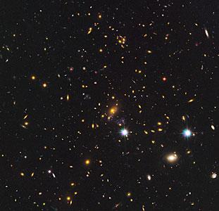 Galaxy cluster MACS J1149+2223