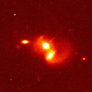 Quasar PG 1012+008