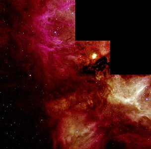 N159 in the Large Magellanic Cloud