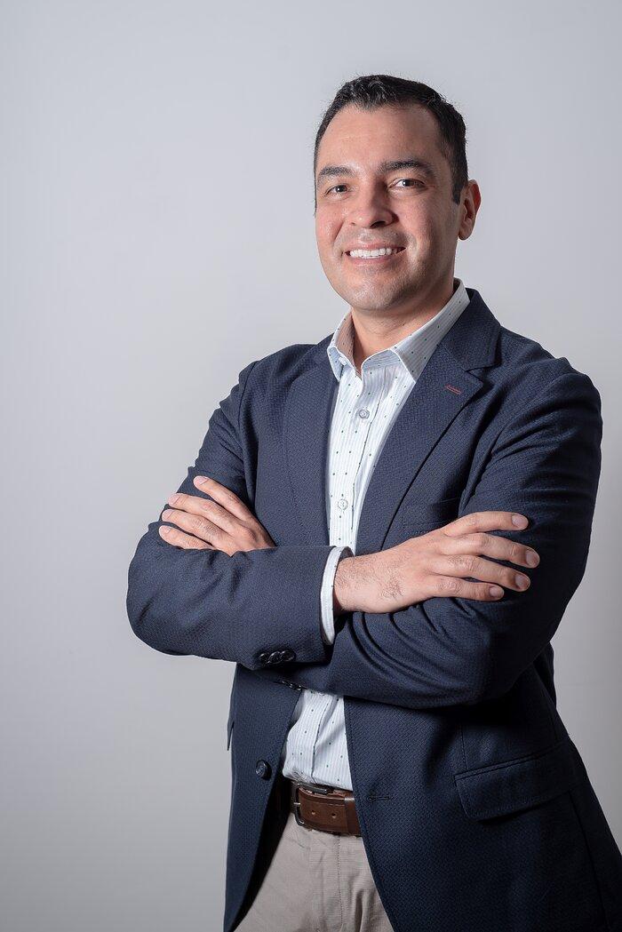 Javier Enciso