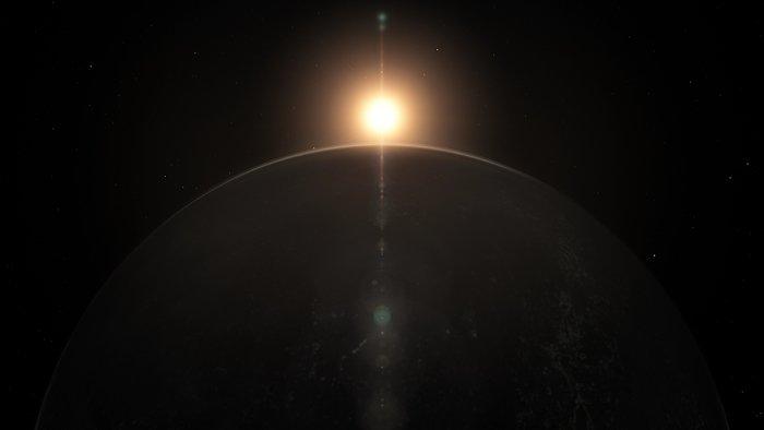 Screenshot of Hubblecast 121