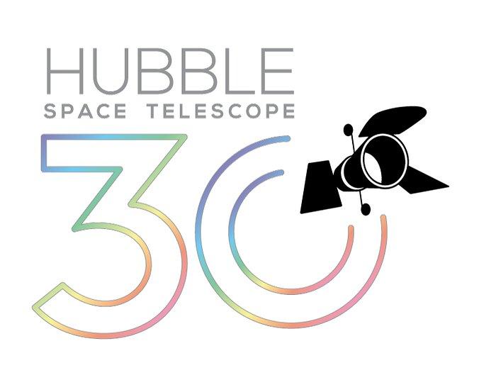 Celebrating 30 years of the NASA/ESA Hubble Space Telescope