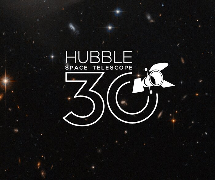 Hubble 30 Image Unveiling Solicitation Call