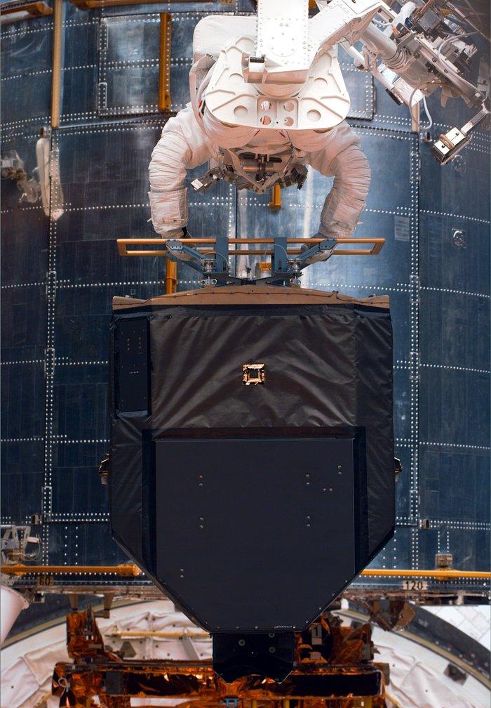 SM2: Fine Guidance Sensor (FGS) Setup