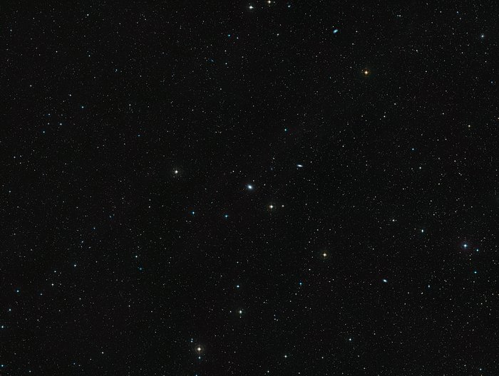 Wide-field view of NGC 7049 (ground-based image)