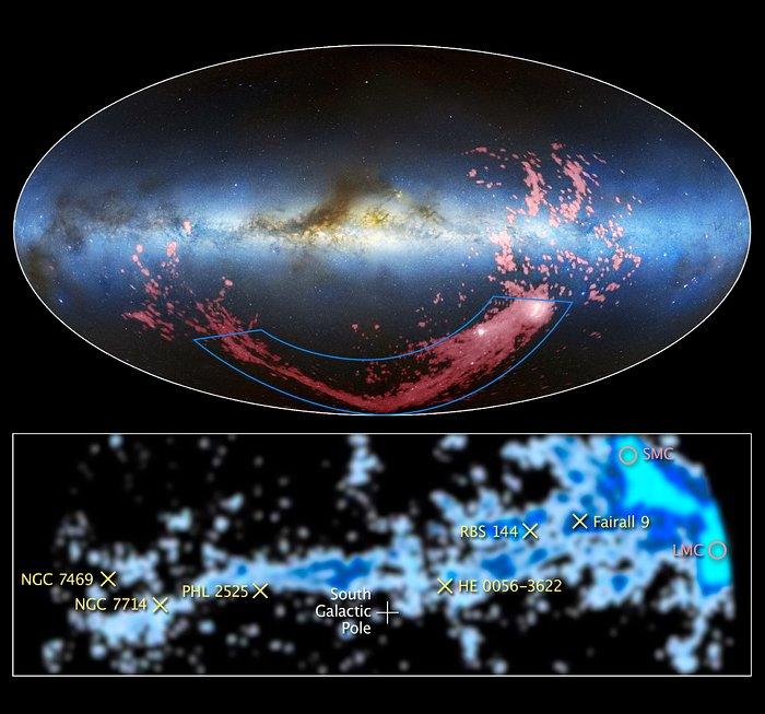 Tracing the origin of the Magellanic Stream
