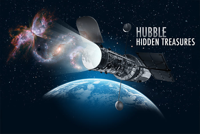 Flickr image for Hubble's Hidden Treasures