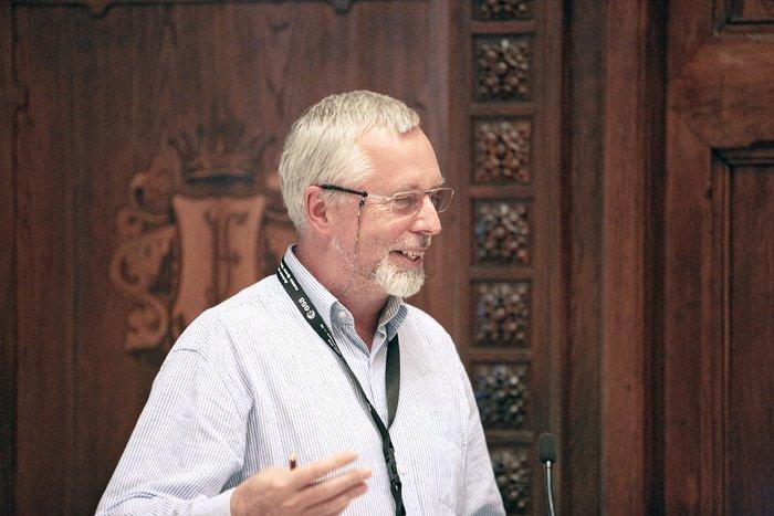Bob Fosbury
