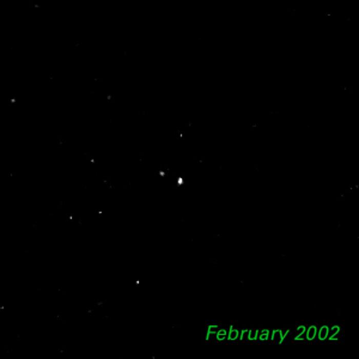 February 2002 - 1998 WW31
