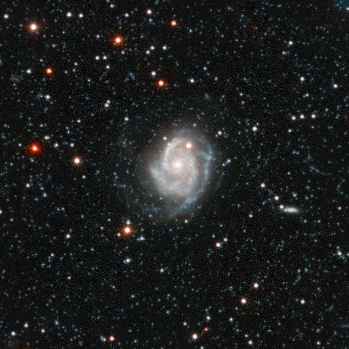 Andromeda Galaxy Halo Details - 4
