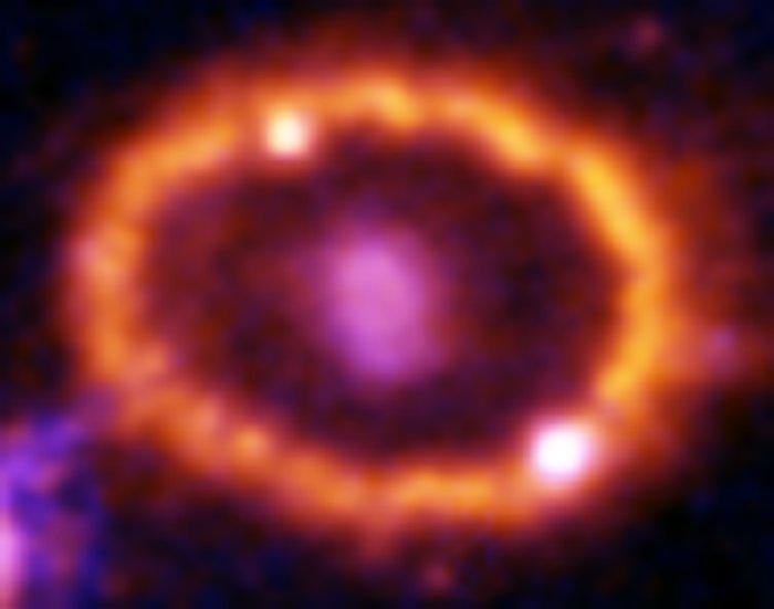 Hubble Supernova 1987A Scrapbook (1994-2003) - Image 7