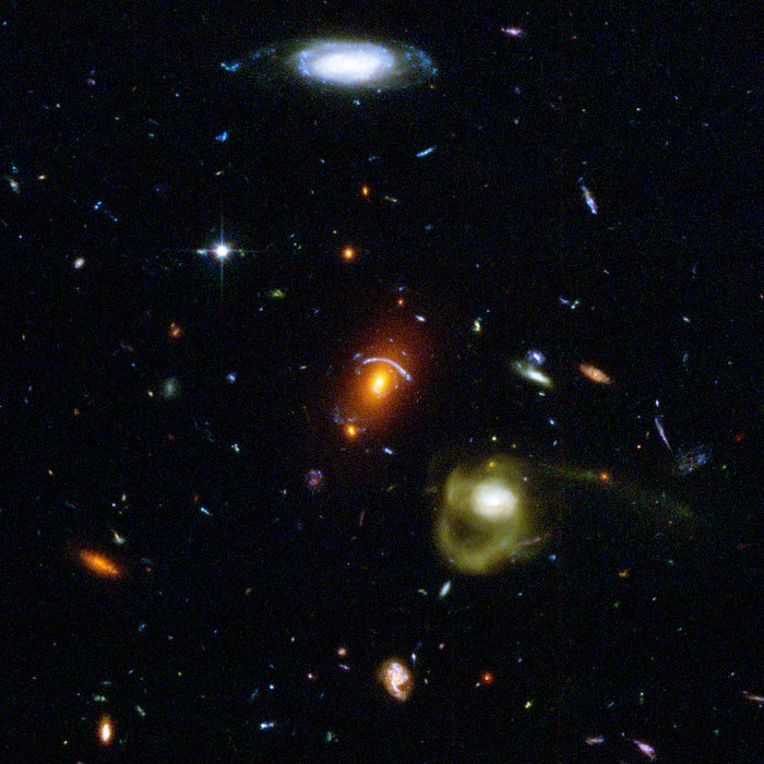A Day in the Lives of Galaxies