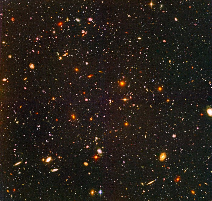 Most-Distant Galaxy Candidates in the Hubble Ultra Deep Field