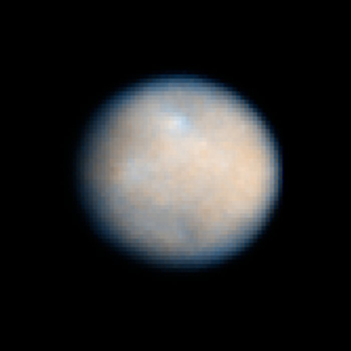 Ceres: 23 January 2004 23:40 UT