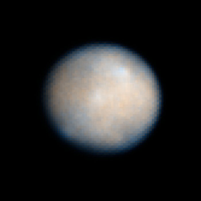 Ceres: 24 January 2004 00:15 UT
