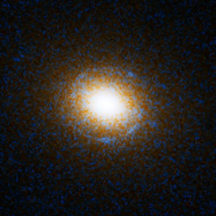 Einstein Ring Gravitational Lens: SDSS J140228.21+632133.5