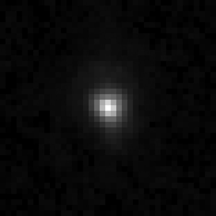 Kuiper Belt Object 2003 UB313
